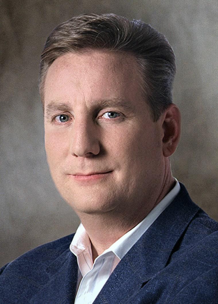 RadioShack CEO David Edmondson