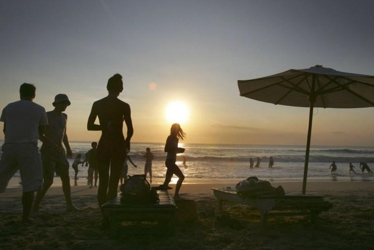IND: Travel Agents Boycott Bali If Australian Drug Smuggler Found Guilty