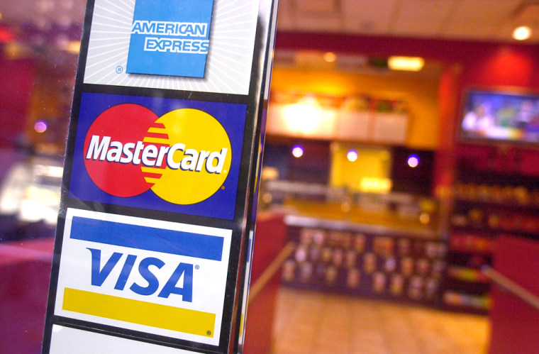 But can a merchant charge you a service fee for using a credit card or debit card?