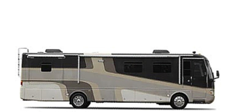 Thor will continue to manufacture Class A motor homes -- known as the rock star of RVs -- through its other subsidiaries.