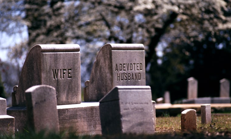 Dying without a will (or intestate) leaves the division and distribution of one's assets up to the state.