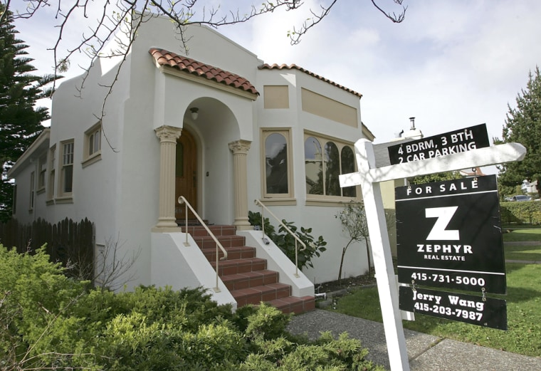 One In Eight Bay Area Homes Sell For $1 Million Or More