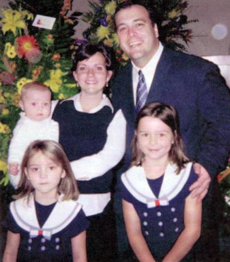 BREANNA WINKLER, MARY, MATTHEW, MARY ALICE, PATRICIA.