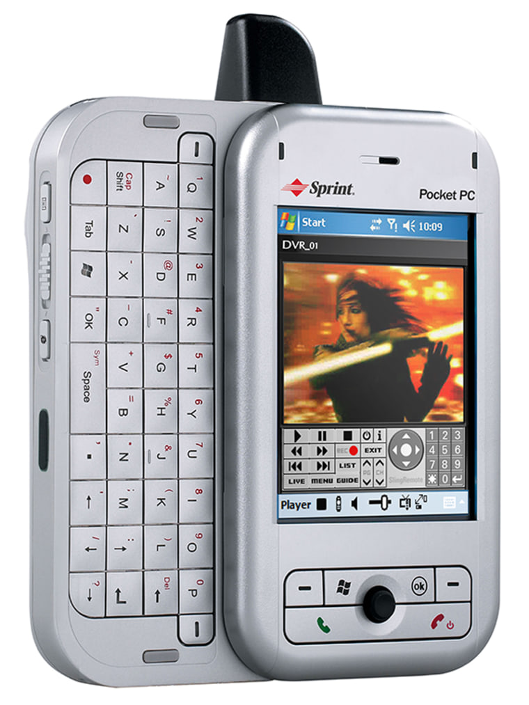 Sling's new mobile software is now available.It gives you full remote control of your cable box from nearly anywhere.