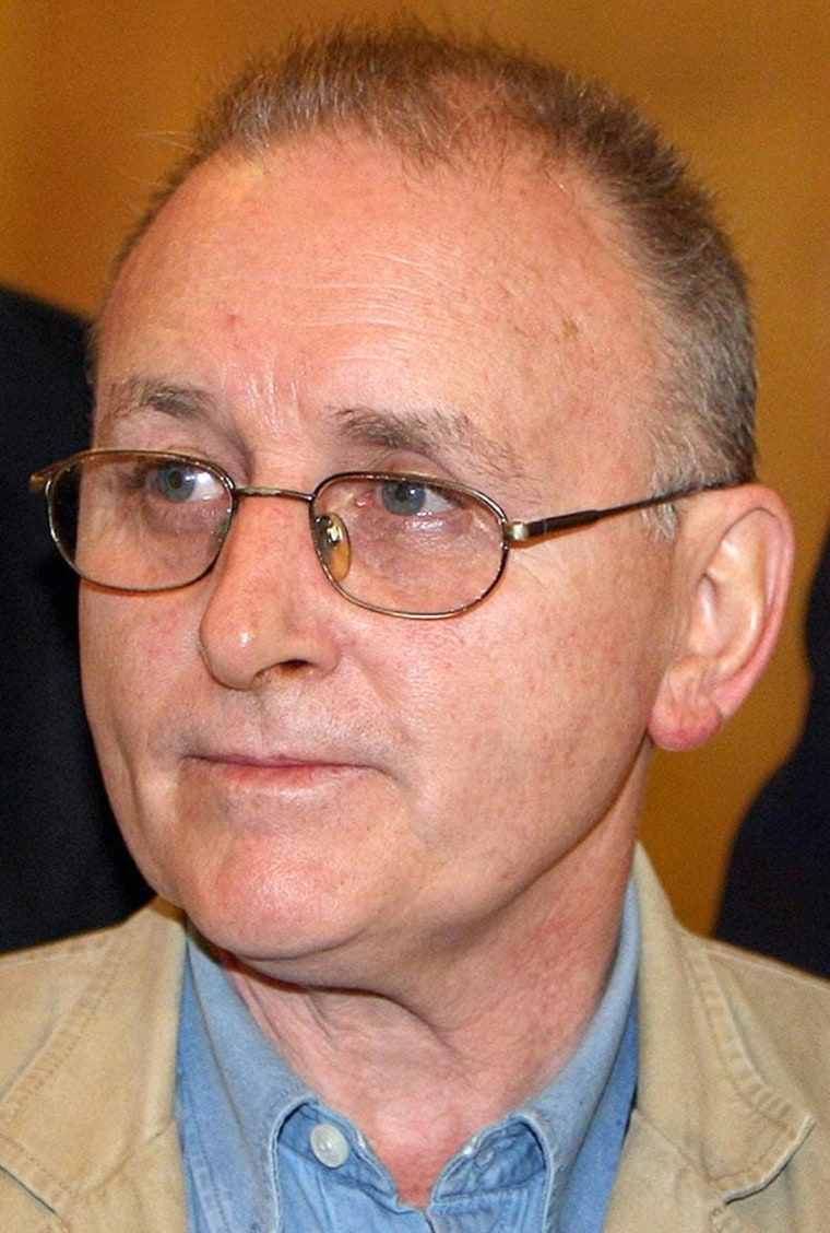 Denis Donaldson admitted inDecember thatfor 20 years he worked both as an important backroom official for Sinn Fein and as a paid informer for the British.