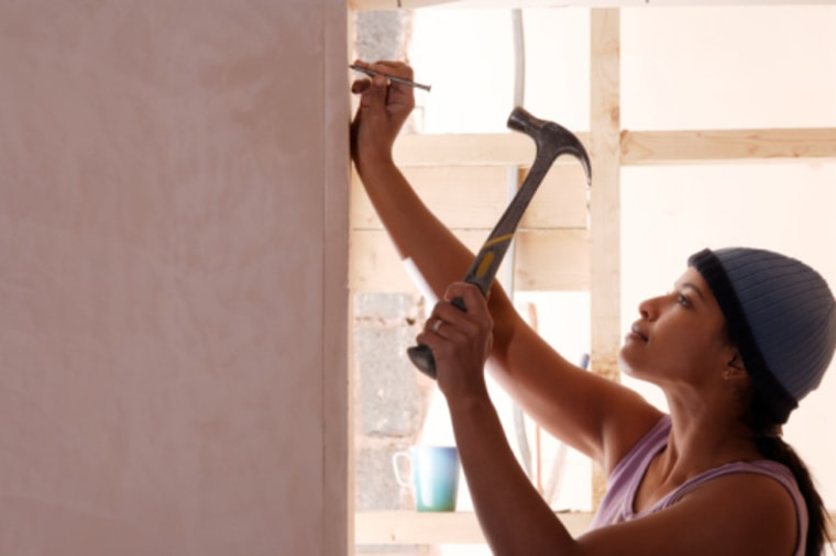 Homeowners interested in remodeling this yearwill have more financing options as credit issuers look to profit from the peak season for home improvements.