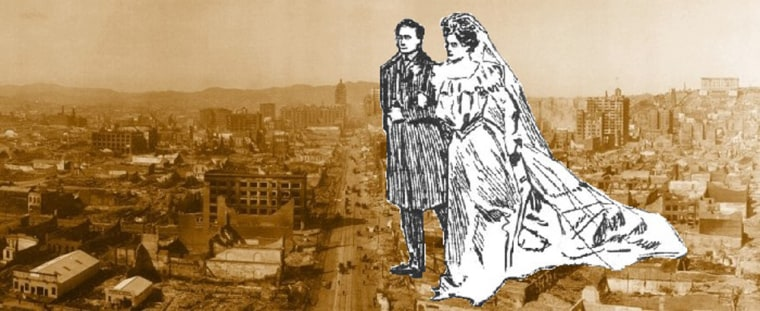 The San Francisco 1906 Earthquake Project found that marriage rates almost doubled in the months after the disaster.