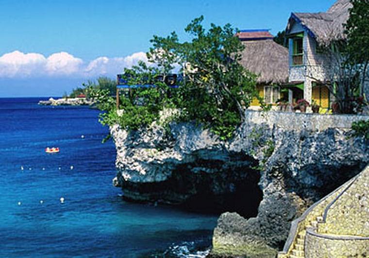 Pink Sands, Harbour Island, Bahamas