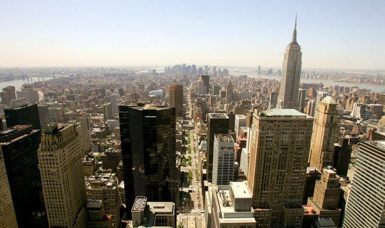 Chrysler Building Celebrates 75th Anniversary