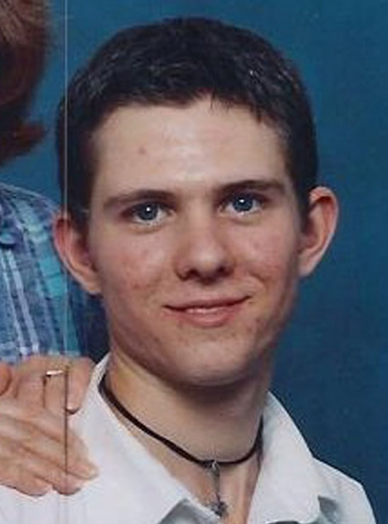 Stephen Marshall killed himself on April 16 after allegedly killing two people on the online sex offender registry.