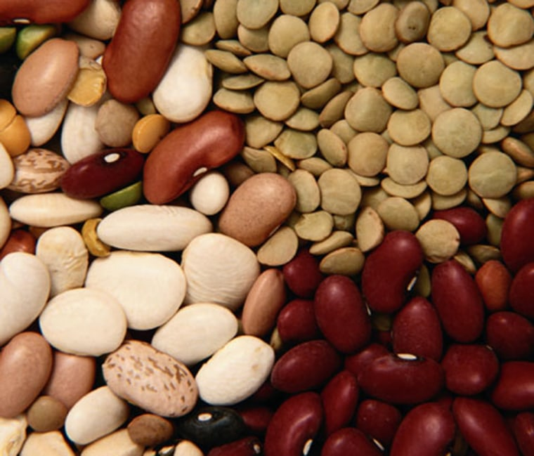 Researchers have found that adding two types of bacteria to soaking beans — Lactobacillus casei and L. plantarum — dramatically reduces the compounds that cause flatulence.