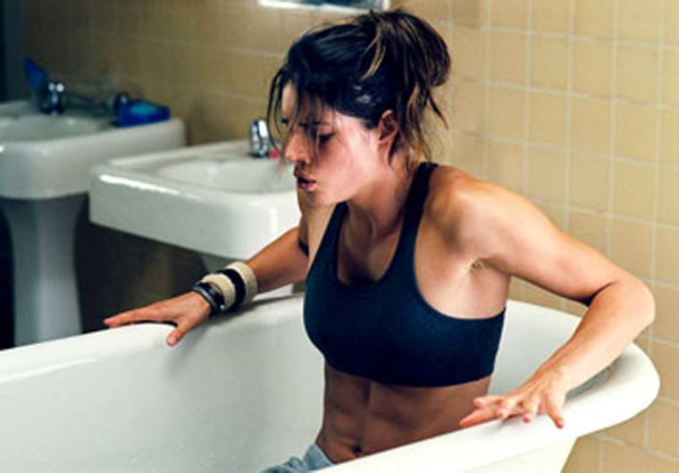 Missy Peregrym in Touchstone Pictures' Stick It - 2006