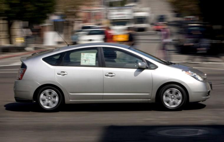 Alternative Fuel Sources Gain In Popularity