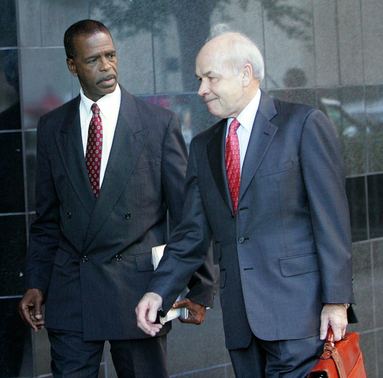 Enron, Kenneth Lay, Lee Perry