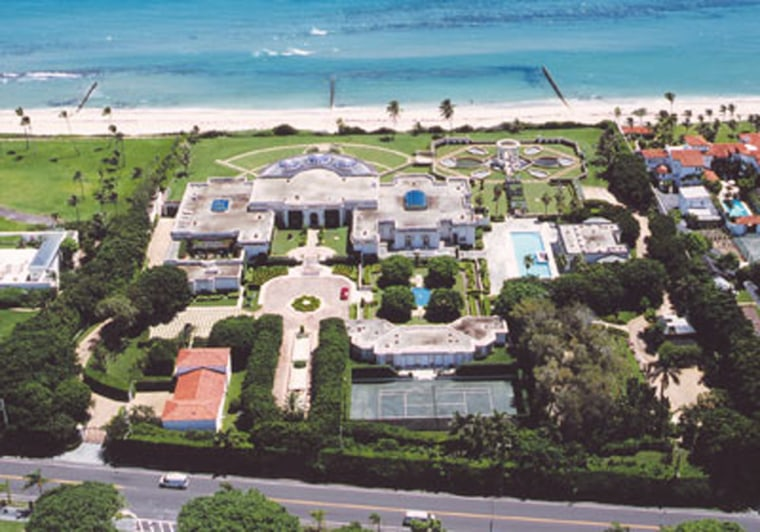 For the sixth year in a row, Forbes.com has scoured real estate listings around the country and ranked the ten most expensive homes on the market in the U.S.
