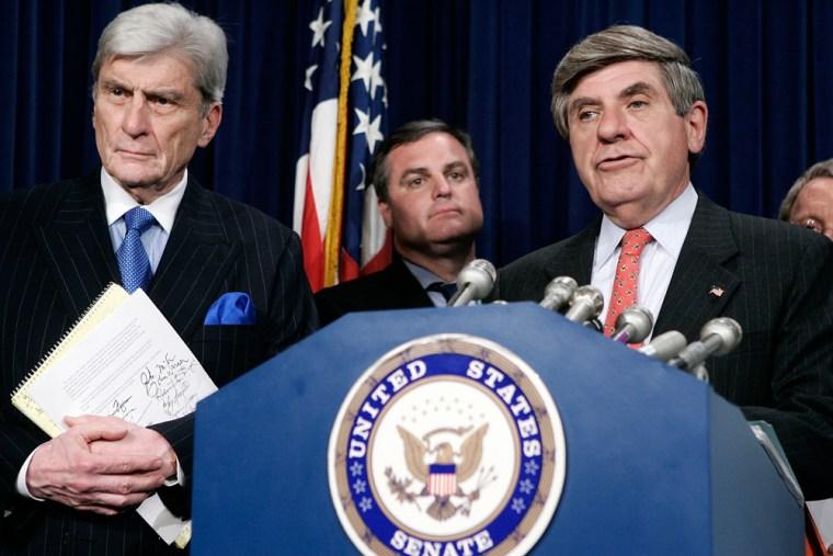 Senate Reaches Agreement Avoiding Showdown Over Filibusters