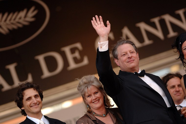 59th CANNES FESTIVAL - 'An Inconvenient Truth' Screening