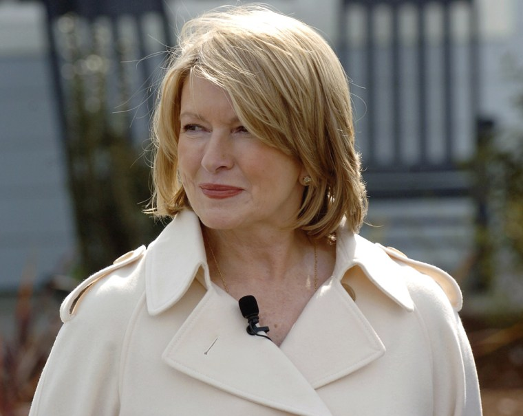 Martha Stewart Unveils Her First Fuly-Designed Homes