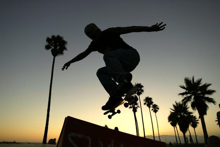 Gentrification Sparks Culture Clash In Venice Beach