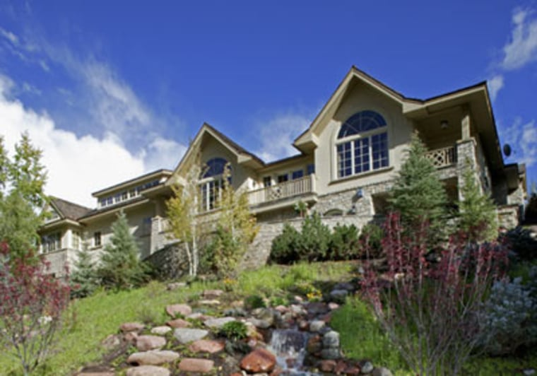 Aspen - price: $65,000 a month