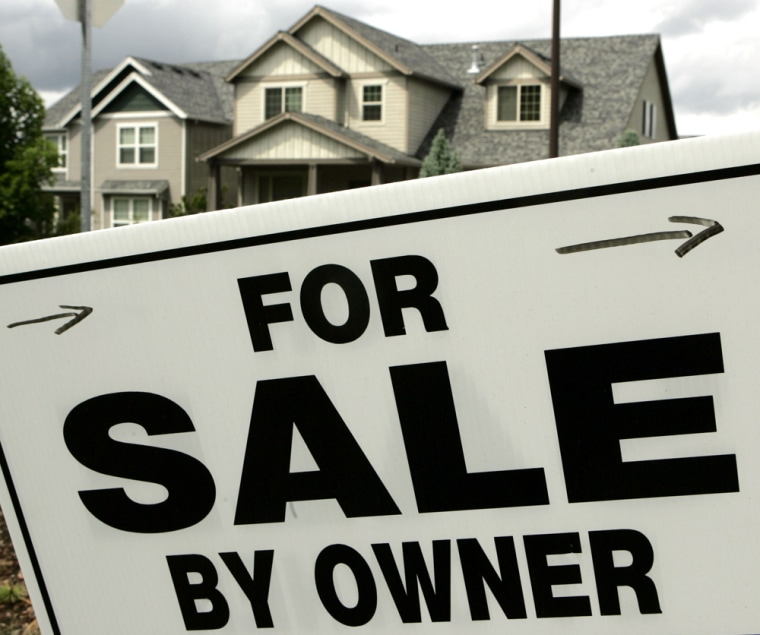 The National Association of Realtors cut its 2006 forecasts for both existing-home and new-home sales.
