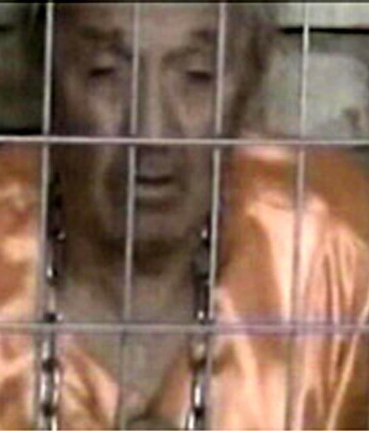 British hostage Ken Bigley, seenin Sept. 2004, was abductedin Baghdad two weeks before being beheaded.