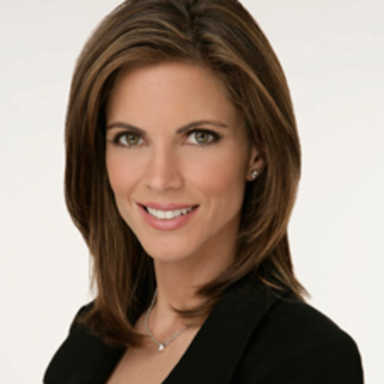 """TODAY -- NBC News -- Pictured: Natalie Morales, National Correspondent for NBC News \""""Today\"""" -- NBC Photo:Virginia Sherwood --  FOR EDITORIAL USE ONLY -- DO NOT RE-SELL/DO NOT ARCHIVE"""