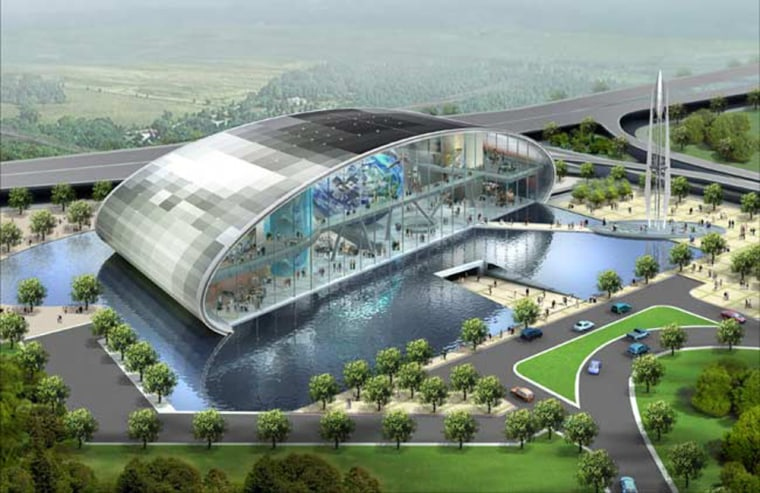 Spaceport Singapore is expected to provide suborbital spaceflights, parabolic aircraft flights and other space tourism experiences.