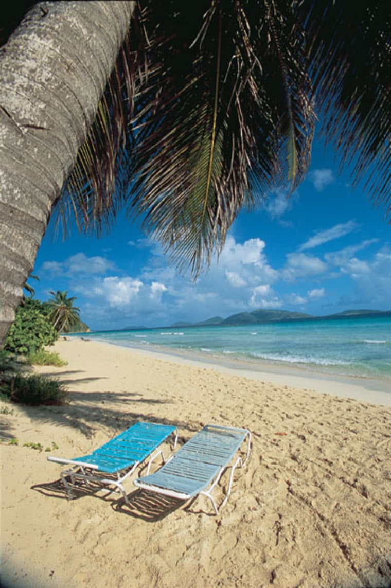 Sweet serenity, and sweet deals, await those who go to the Caribbean in low season.