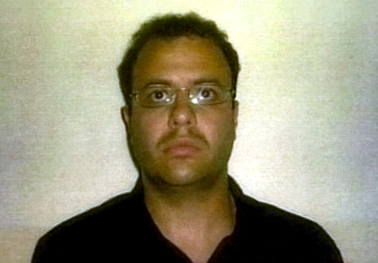 Assem Hammoud, a 31-year-old Beirut native, has been arrested in connectionwith a plot to bomb New York City tunnels, officials said Friday.