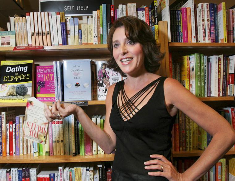 Patti Feinstein