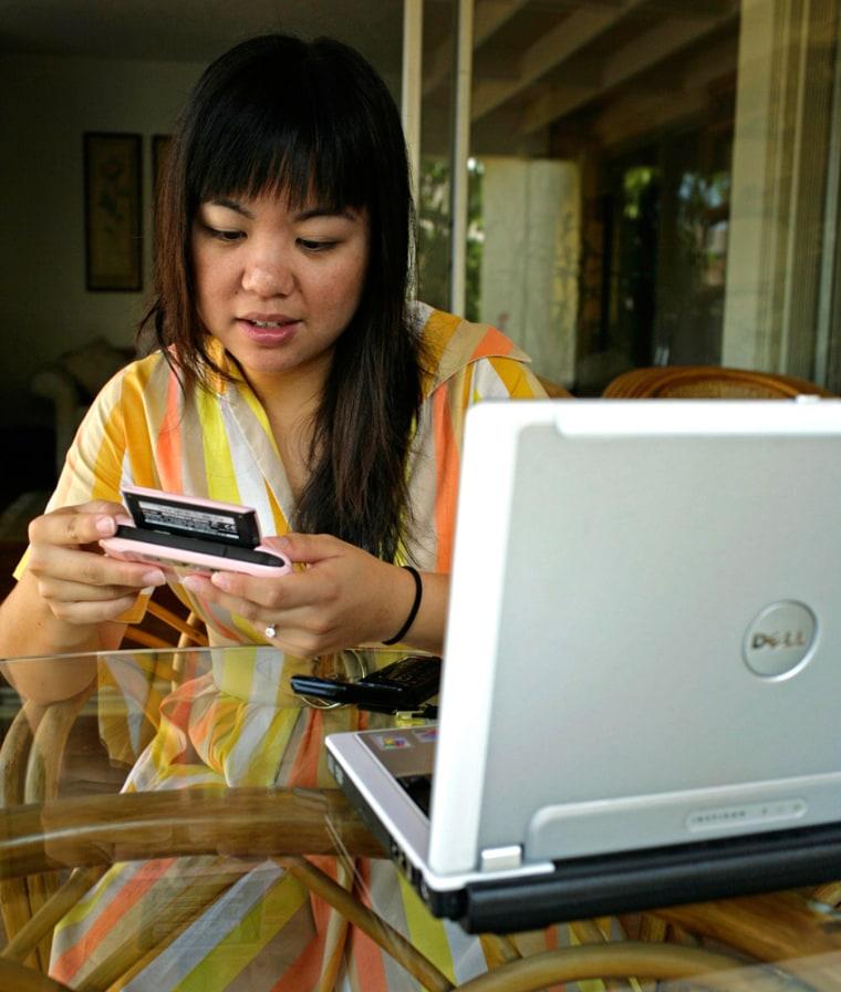 Rachel Quizon