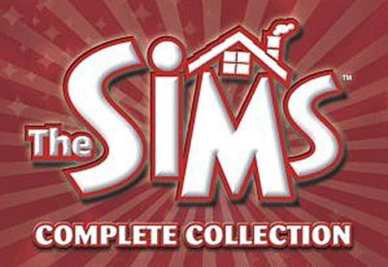 The Sims, published by Maxis and distributed by Electronic Arts, has sold 58 million copies worldwide since its debut in 2000.