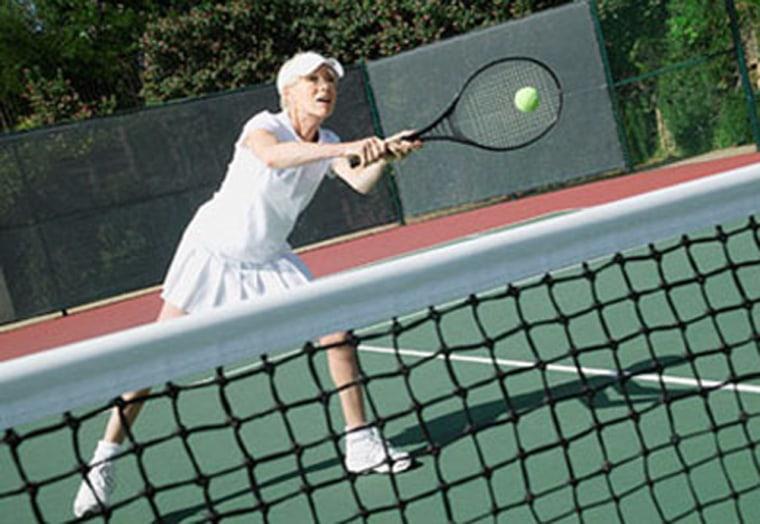 New England Tennis Holidays