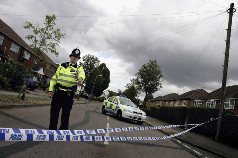 Airline Terror Plot Disrupted By Police