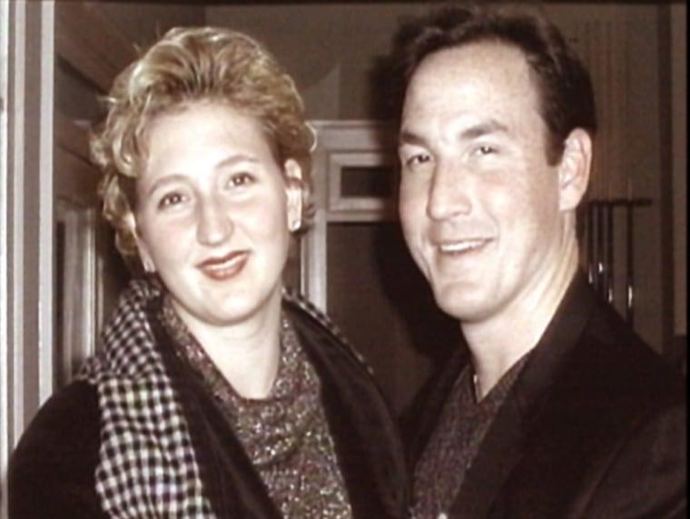 Jennifer and Barton Corbin
