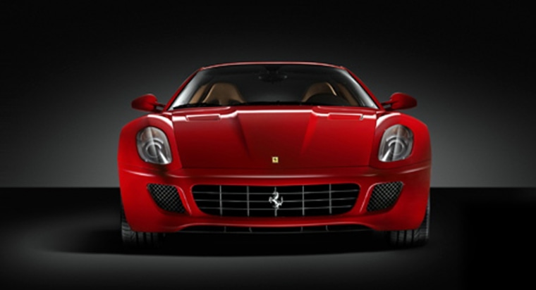 Just released to the U.S., the Ferrari 599 GTB Fiorano is the company's most powerful V-12 production car ever.