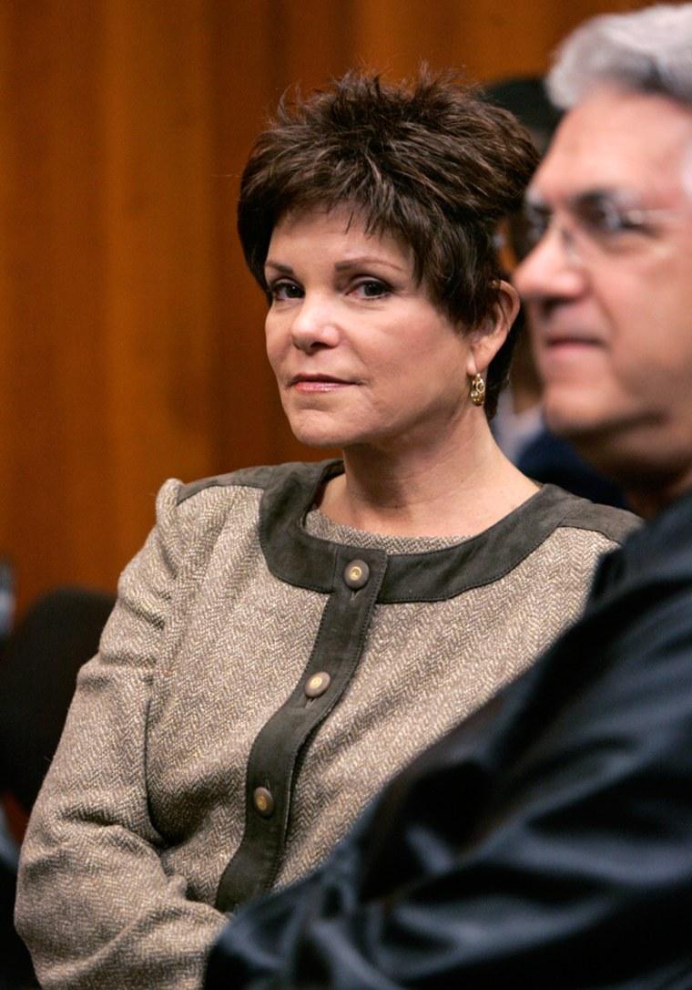 Patricia Dunn, Bill Jahnke