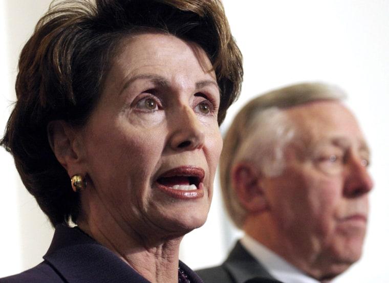 Democrats Hold Forum On War In Iraq
