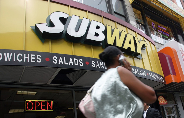 New York Council Member Proposes Restrictions On Fast Food Restaurants