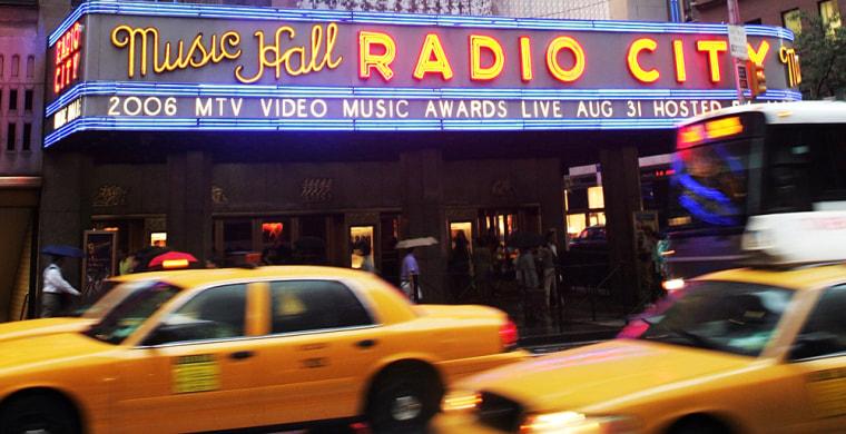 New York Hosts MTV's 2006 Video Music Awards