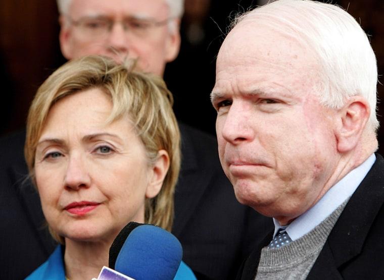 U.S. Congressional Delegation Visits Iraq