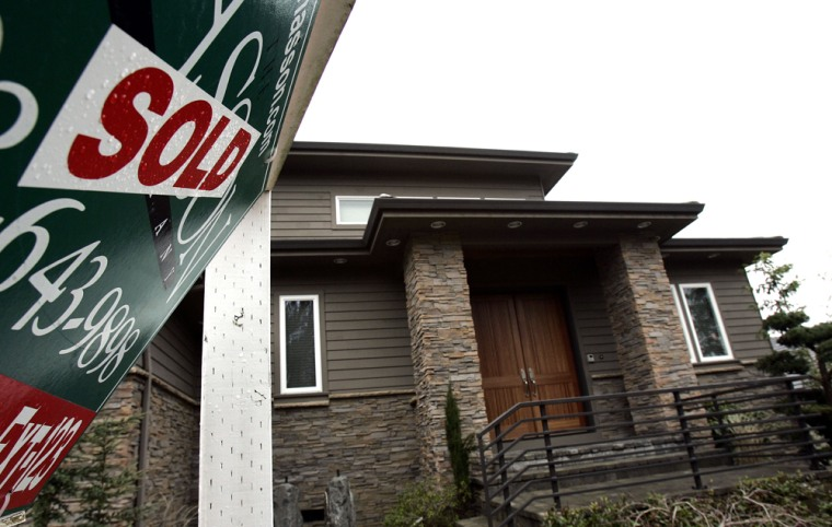 Portland, Ore., is another hot market. Home prices increased 12.3 percent in the past year.