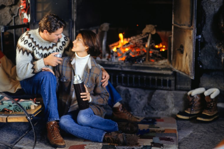 The jingle of sleigh bells, softly fluttering snow, flickering flames in the fireplace, dinner by candlelight and just the right lodge can make a few days in the mountains a magical time for couples, Charlie Leocha writes.