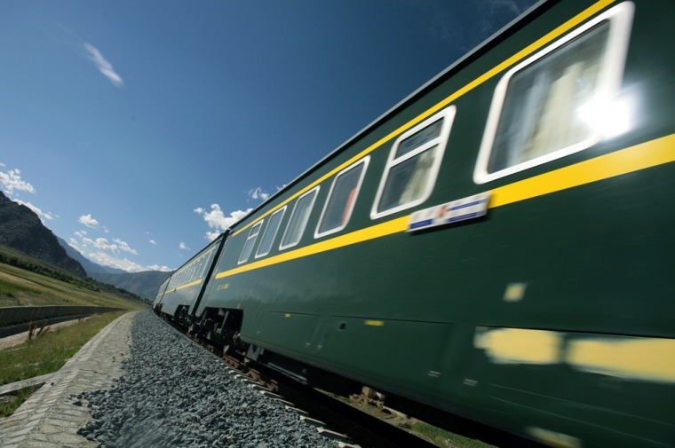 Fears Tourist Railway May Impact On Traditional Lifestyles