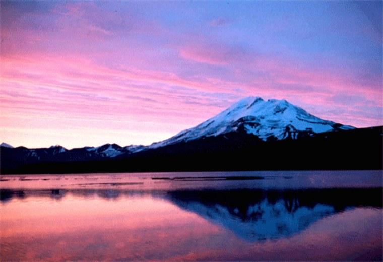 The Alaska Peninsula National Wildlife Refuge has more than 3 million acres.