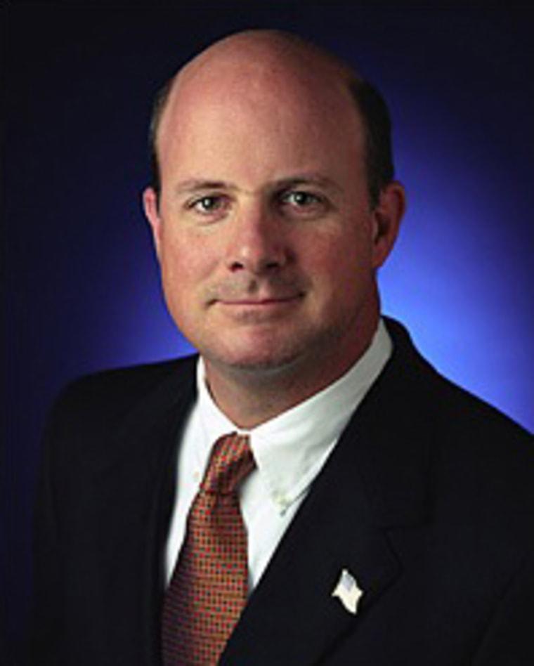 Robert W. Cobb has been NASA's inspector general since 2002.