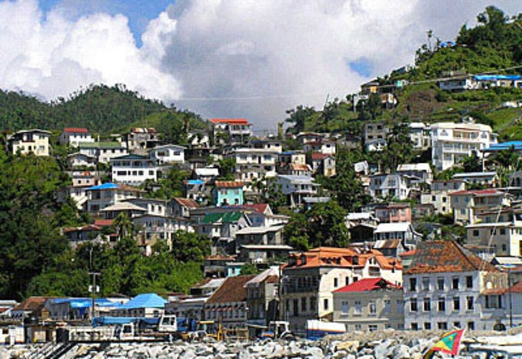 Recent laws have eliminated unregistered shares and the more egregious bank-secrecy policies, but Grenada still is home to thousands of international businesses, Internet casinos and lax regulatory oversight.