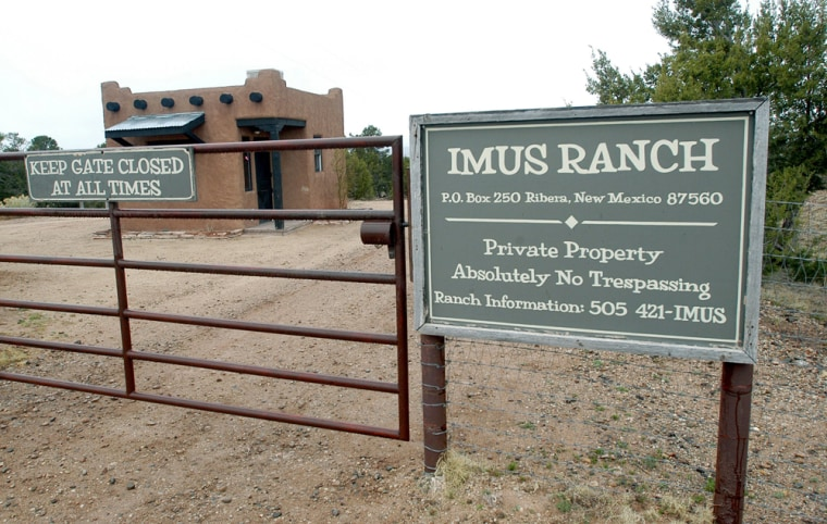 Many experts predict the firing of radio personality will have an adverse financial impact on the Imus Ranch, the charity he founded that gives children with cancer and other illnesses a taste of the cowboy life.