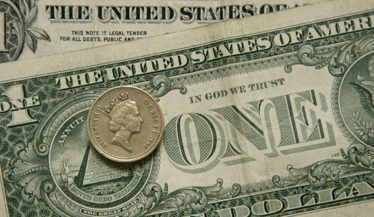 The decline of the U.S. dollar, which has drawn attention in recent weeks as the currency neared a record low against the euro and a 26-year-low against the British pound, has stirred concern about weakening purchasing power of Americans.